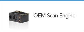 OEM Scan Engine